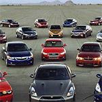 обслуживание автомобилей западного и отечественного производства